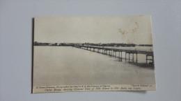 15O - Carter Bridge Showing Général View Of Indo Island To Oko Baba Via Lagos - Nigeria