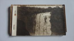 15O - Fragmant De Carnet Victoria Falls 11 Cartes Manque Couverture Et 1ère Carte - Zimbabwe
