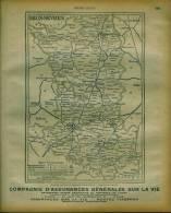 ANNUAIRE - 79 - Département Deux-Sèvres - Année 1930 - édition Du DIDOT-BOTTIN - 39 Pages - Telefonbücher