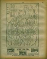 ANNUAIRE - 81 - Département Tarn - Année 1930 - édition Didot-Bottin - 40 Pages - Annuaires Téléphoniques