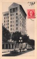 """02258 """"HABANA - HOTEL SEVILLA - PASEO DE MARLI""""  1929  CART. NON SPED. - Cuba"""