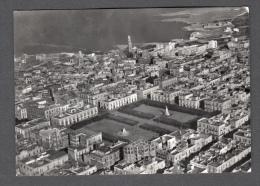 1958 MONOPOLI PANORAMA AEREO FG V SEE 2 SCANS - Italia