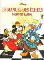 Manuel Des échecs (Le) D'Anatoly Karpov - Hachette - Non Classés