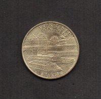 Medaille Touristique. Monnaie De Paris : Vedettes Du Pont Neuf -Paris- .2012. - 2012