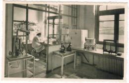 Overboelare, Denderoord, Laboratorium (pk21682) - Geraardsbergen