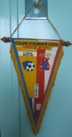FANIION  COUPE D'EUROPE UEFA 1981 SOCHAUX - AZ 67  1/2 FINALE - Habillement, Souvenirs & Autres