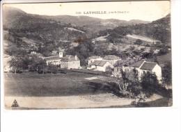 LOT - LATOUILLE - Près St Céré - France