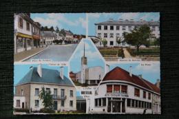 BRETEUIL Sur NOYE - Breteuil