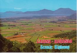 Australia 52092 Cairns Kuranda Scenic Highway Unposted - Far North Queensland