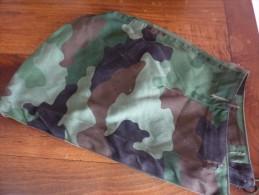 CAPUCHE  CAMOUFLE SERBE - Uniform