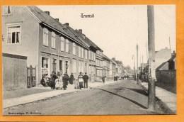 Tromso Norway 1905 Postcard - Noruega