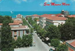 SAN MAURO MARE SCORCIO PANORAMICO - Italia