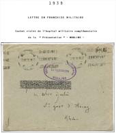 Lot Croix Rouge N 60 - Marcophilie (Lettres)
