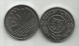 Bangladesh 25  Poisha 1984.  UNC - Bangladesh