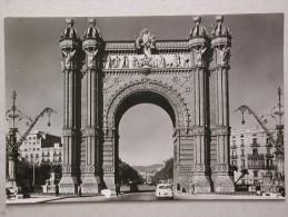 Simca Aronde, Barcelona - PKW