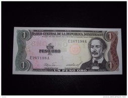 Dominicana 1,5,10,20 - Dominicaanse Republiek