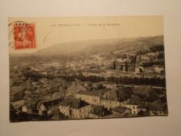 Carte Postale - LA TOUR DU PIN (38) - Vallée De La Bourbre (Loy/54) - La Tour-du-Pin