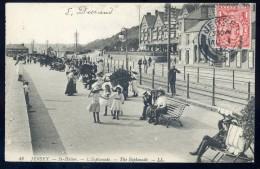 Cpa De Jersey  - St Helier - L' Esplanade  -- The Esplanade    SEPT16 - Jersey