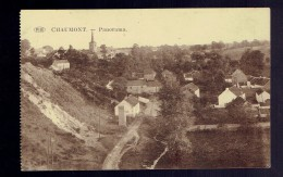 Chaumont Panorama - Chaumont-Gistoux