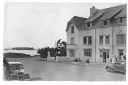 LE FORT BLOQUE (56) Hotel Du Fort Bloqué Automobiles - Non Classés