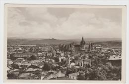 Iasi - Vedere Generala - Orasul Vechi - Biserica Armeneasca - Armenian Church - Eglise Armenienne - Romania