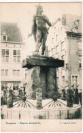 Tongeren, Tongres Statue Ambiorix (pk21741) - Tongeren