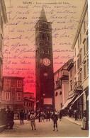 VELLETRI TORRE E MONUMENTO DEL TRIVIO 1915 - Velletri