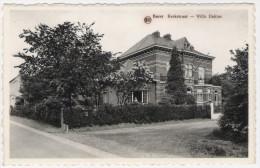 Burst / Kerkstraat - Villa Dokter - Erpe-Mere