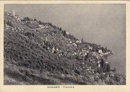 Italie -  Oggebbio - Panorama - 1963 - Verbania