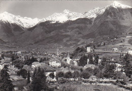Italie -  Merano - Meran - Panorama - Bolzano (Bozen)