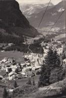 Italie -  Canazei - Panorama - Trento