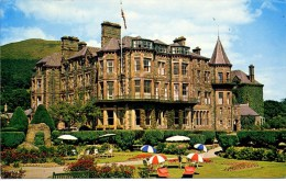 CUMBRIA - THE KESWICK HOTEL - Cumberland/ Westmorland