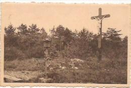Zoersel - Kruis Der Bevrijding - Zoersel