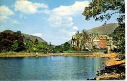 CUMBRIA - GRASMERE - PRINCE OF WALES HOTEL 1961 - Cumberland/ Westmorland