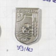 POZAREVAC (Serbia) Yugoslavia / COAT OF ARMS Wappen BLASON Ecusson Shield Bouclier Emblème - Cities