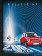 CATALOGO AUTOMODELLI  SOLIDO  2001   1/43  E 1/18 - Catalogues