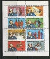 GUINEE EQUATORIALE 1980 R.HILL YVERT N� NEUF MH*