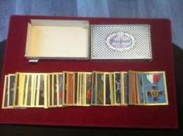 Waldorf Astoria M�nchen Zigaretten Sammelbilder Orden 61 Bilder Militaria Orden