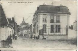 70 Gray Haute Saone Rue Mavia La Banque De France - Gray