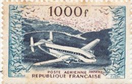YT PA 33 BREGUET PROVENCE NEUF SANS CHARNIERE COTE 80 EUROS - France