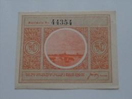 50 Pfennig WESSELBUREN Dithmarchen Nr. 44354 ( For Grade, Please See Photo ) ! - [11] Emisiones Locales
