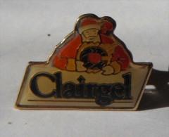 Clairgel Surgelés Père Noël - Alimentation