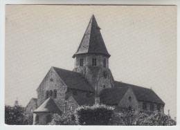 Sint Baafs Vijve, Monumentale Romaanse Kerk (pk23271) - Waregem