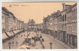 Malines, Mechelen, Bailles De Fer (pk23275) - Mechelen
