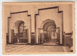 Tongerlo, Abbaye Norbertine De Tongerloo, Chapelle Du Saint Sacrement Et Chapelles Latérales (pk23283) - Westerlo