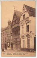 Mechelen, Duivel's En Paradijs' Huis (pk23289) - Mechelen