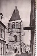 CPSM Chateauroux - L'Église St. Martial - 1959 (18086) - Chateauroux