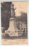 Mechelen, Malines, P.J. Van Beneden 1809 1894 (pk23294) - Mechelen