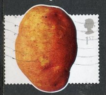Great Britain 2003 1st Potato Issue #2109 - 1952-.... (Elizabeth II)