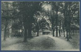 Berggasthaus Auf Dem Hohenhagen Dransfeld Wilhelm Bühre, Gelaufen 1918 (AK558) - Goettingen